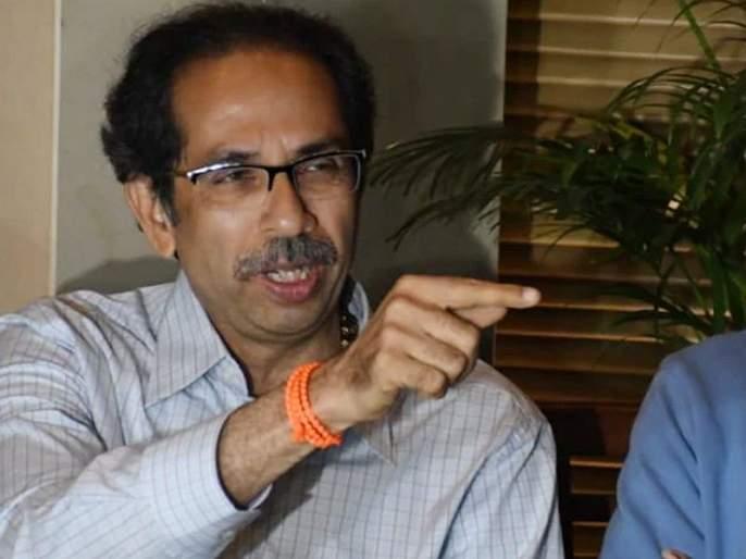 Internal Angry in Shiv Sena? MLAs question shiv sena Uddhav Thackerays insistence on CM post | कशाला हवी 'महाशिवआघाडी'?; उद्धव ठाकरेंच्या भूमिकेवरून शिवसेना आमदारांमध्येच झाली 'खडाखडी'?