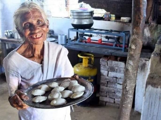 Mohammad Kaif Tweets How 85-Year-Old Woman Is Doing Her Bit For Migrants svg   Corona Virus : 85 वर्षीय आजीच्या निःस्वार्थ सेवेला मोहम्मद कैफचा सलाम; तुम्हालाही वाटेल अभिमान