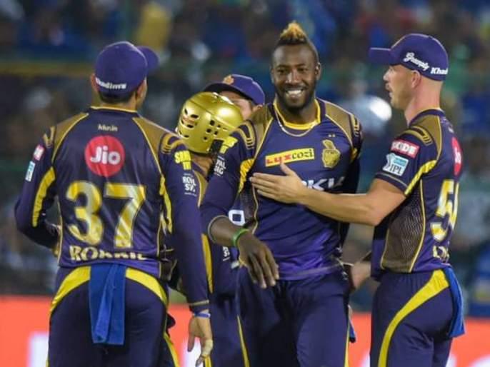 IPL 2019: KKR wishing to reach the winning track | IPL 2019: केकेआर विजयीपथावर पोहोचण्यास इच्छुक