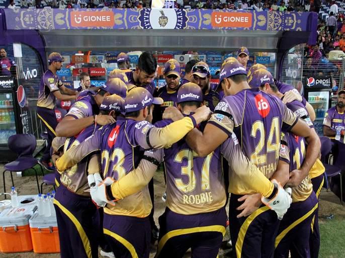 IPL 2019 : Kolkata Knight Riders (KKR) full schedule in Indian Premier League (IPL) 2019 | IPL 2019 : 'करबो लड़बो जीतबो रे'चा नारा घुमणार, कोलकाताचे 14 सामने कधी व कोठे होणार?