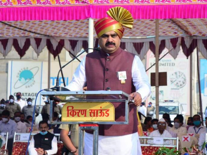 Corona recovery rate in Kolhapur is 96.4 per cent; Top in the state - Satej Patil | कोल्हापूरात कोरोना रिकव्हरीचे प्रमाण 96.4 टक्के; राज्यात अव्वल- सतेज पाटील