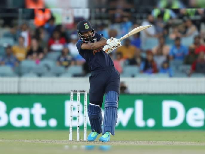 India vs Australia : KL Rahul is the 4th joint fastest and 2nd joint fastest with Virat Kohli to reach 1500 T20i runs | India vs Australia : लोकेश राहुलचा विक्रम, कर्णधार विराट कोहलीच्या पराक्रमाशी बरोबरी