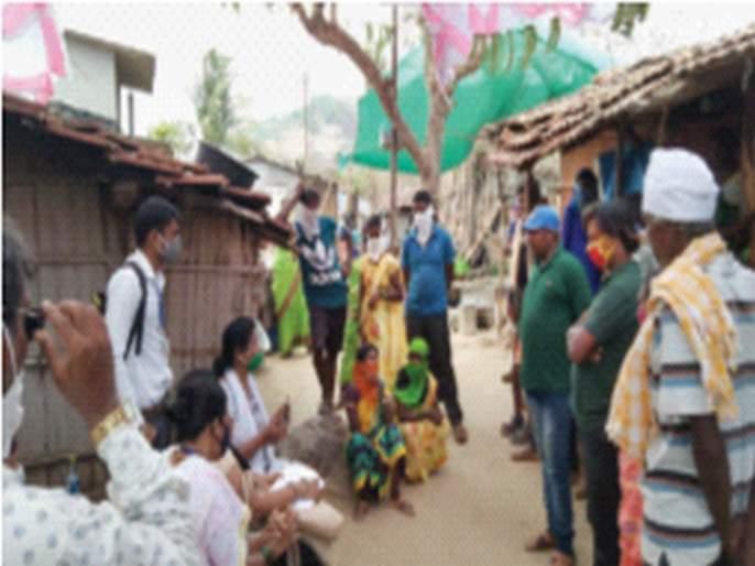 Officials stop child marriage in Mapgaon | मापगाव येथे अधिकाऱ्यांनी रोखला बालविवाह
