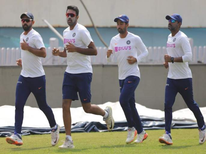 India vs South Africa, 3rd Test: JUST IN: Kuldeep Yadav complained of left shoulder pain he ruled out third test | India vs South Africa, 3rd Test: रांची कसोटीपूर्वी टीम इंडियाचा फिरकीपटू जायबंदी