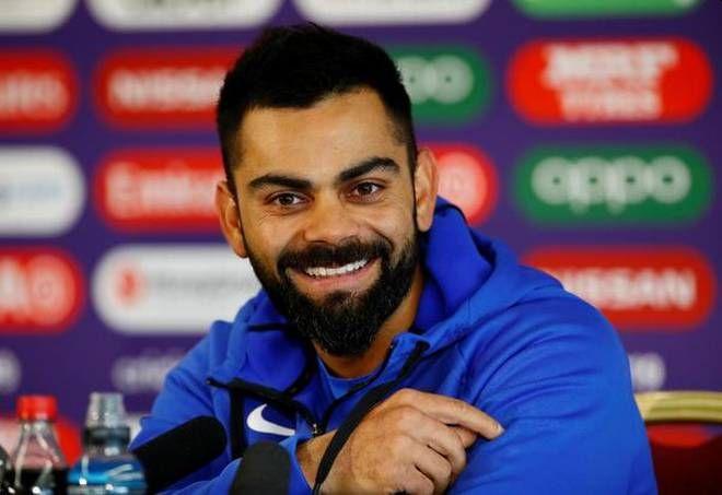 New Zealand vs India: Defeat against New Zealand is no big deal: Virat Kohli's shocking statement | New Zealand vs India: न्यूझीलंडविरुद्धचा पराभव ही काही मोठी गोष्ट नाही, विराट कोहलीचे धक्कादायक विधान
