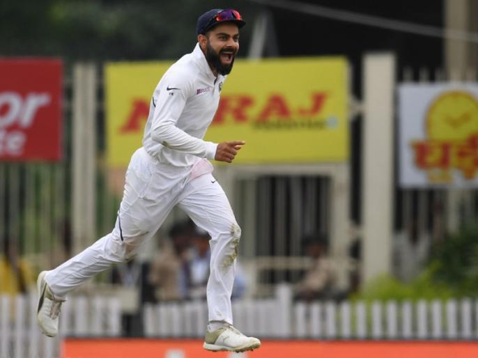 India Vs South Africa, 3rd Test: Virat Kohli creates history with victory | India Vs South Africa, 3rd Test : विजयासह विराट कोहलीने रचला इतिहास