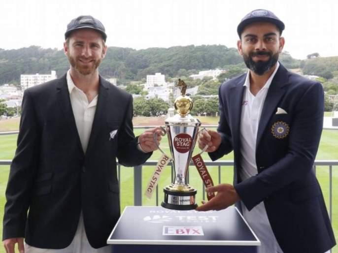 Virat Kohli, Kane Williamson, Steven Smith, Joe Root nominated for ICC men's cricketer of the decade award | कोहली, अश्विन, विल्यमसन, स्मिथ यांना ICC कडून दशकातील सर्वोत्तम क्रिकेटपटू पुरस्कारासाठीचं नामांकन