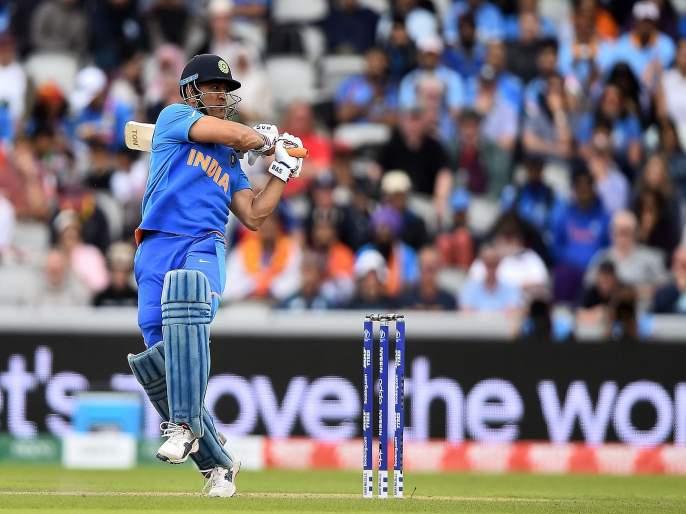 India Vs New Zealand World Cup Semi Final : MS Dhoni retirement? Virat Kohli provides update | India Vs New Zealand World Cup Semi Final : महेंद्रसिंग धोनीची निवृत्ती? कॅप्टन कोहलीने दिले महत्त्वाचे अपडेट्स