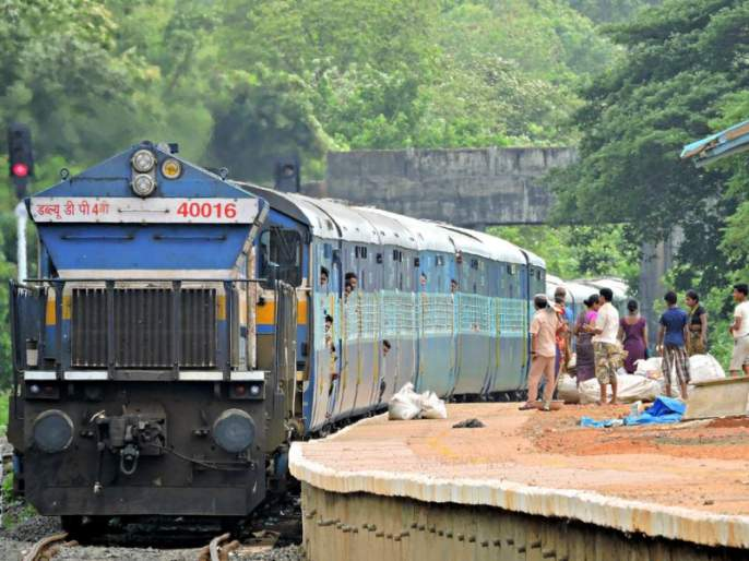 Now Mandvi, Konkanaya Express expresses 24 coaches | आता मांडवी, कोकणकन्या एक्स्प्रेस २४ डब्यांची