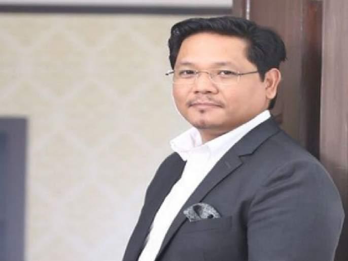 two inisters and twelve mlas left bjp joined npp in arunachal | अरुणाचल प्रदेशमध्ये भाजपाला मोठा धक्का, 2 मंत्री अन् 12 आमदारांचा NPPमध्ये प्रवेश