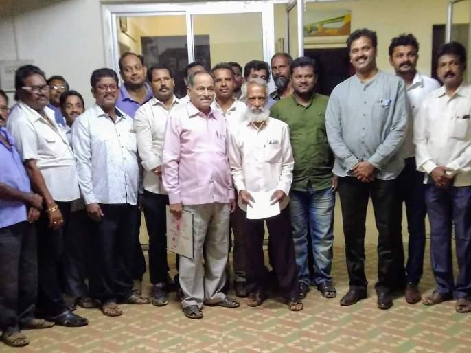 Sindhudurgis must receive toll waiver! | सिंधुदुर्गवासियांना टोल माफी मिळालीच पाहिजे !