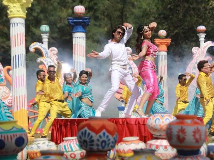 Makers of lucky movie now in love with himmatwala   'लकी 'सिनेमाच्या मेकर्सना पडली 'हिम्मतवाला' सिनेमाची भुरळ