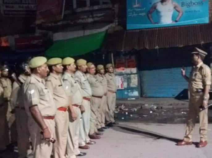 Give Kotwala the fourth grade status: Movement of the movement against the office of Kolhapur Collectorate | कोतवालांना चतुर्थश्रेणीचा दर्जा द्या : कोल्हापूर जिल्हाधिकारी कार्यालयासमोर धरणे आंदोलन