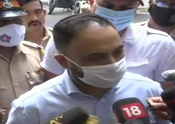 NCB Deputy Director KPS Malhotra Corona Positive; Deepika was interrogated | NCB चे उपसंचालक केपीएस मल्होत्रा कोरोना पॉझिटिव्ह; दीपिकाची केली होती चौकशी
