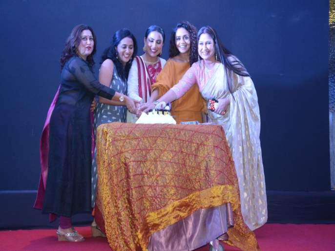 Kranti Redkar launch Clothing Brand ZZ ZIYA ZYDA | अभिनेत्री क्रांती रेडकरची नवी इनिंग, अभिनयाव्यतिरिक्त करणार 'हे' काम