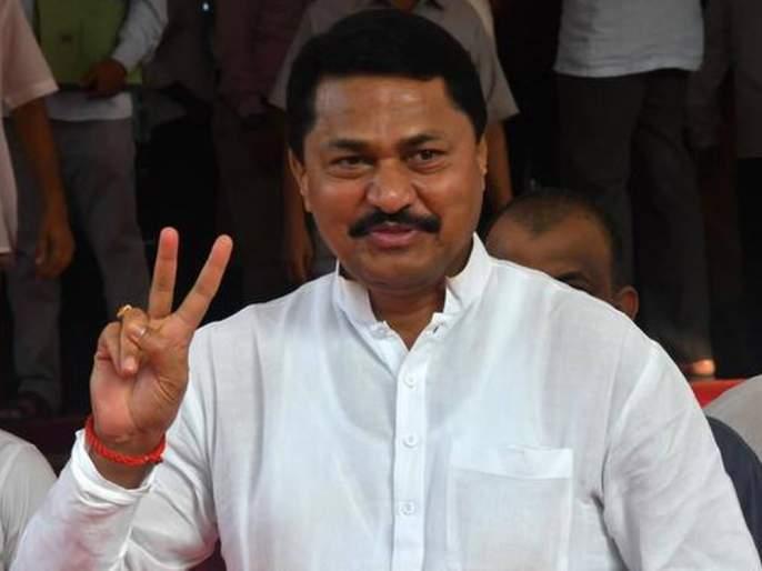 'Independence in Sangli Municipal Corporation is a victory of unity of Mahavikas Aghadi', nana patole | 'सांगली महापालिकेतील सत्तांतर हा महाविकास आघाडीच्या एकजुटीचा विजय'