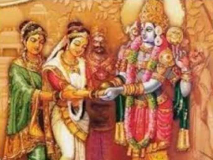 Sri Krishna's Birth Festival in Hingoli | हिंगोलीत श्रीकृष्ण जन्मोत्सव