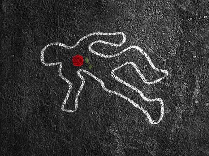 Double murder due to Dalbhat dispute | डाळभात दिल्याच्या वादातून दुहेरी हत्याकांड, आरोपीस पुण्यातून अटक