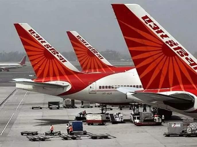 Air India complete disarmament; The airline will sell out completely | एअर इंडियाची संपूर्ण निर्गुंतवणूक; विमान कंपनी पूर्णपणे विकणार