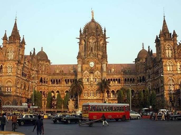The road at Chhatrapati Shivaji Terminus will get a new look | छत्रपती शिवाजी टर्मिनस येथील रस्त्याला नवीन लूक मिळणार