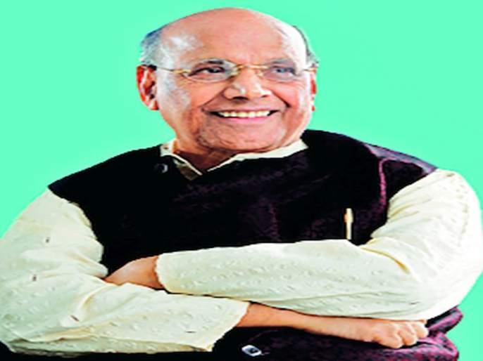 Vamanrao Pai, the broadcaster of the overall philosophy of Jeevanvidya | 'जीवनविद्या'च्या समग्र तत्त्वज्ञानाचे प्रसारक वामनराव पै