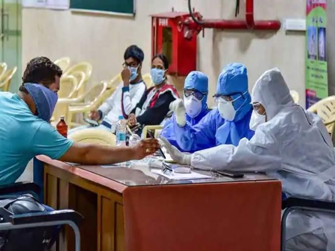 Corona came, went by debt; Hospital bill 19 lakhs | CoronaVirus News: कोरोना आला, कर्जबाजारी करून गेला; रुग्णालयाचे बिल १९ लाख