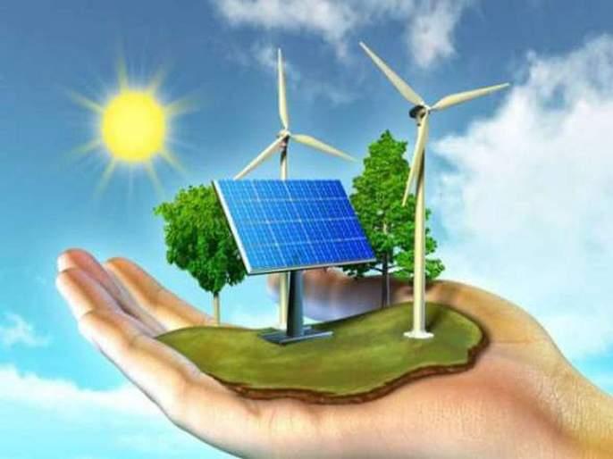 Technology's contribution to energy conservation   ऊर्जा संवर्धनात तंत्रज्ञानाचे मोलाचे योगदान