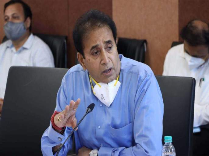 Param Bir Singh:Anil Deshmukh's 2 PAs summoned by CBI on charges of recovery of Rs 100 crore   Anil Deshmukh: मोठी बातमी! १०० कोटी वसुलीच्या आरोपाखाली अनिल देशमुखांच्या २ पीएना CBI कडून समन्स
