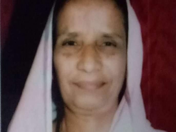 Kusumtai Nayakawadi passed away in sangli | कुसुमताई नायकवडी यांचे निधन