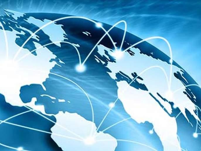 Generate unauthorized international calls; One handcuffs | अनधिकृत आंतरराष्ट्रीयकॉल्स जनरेट; एकाला बेड्या