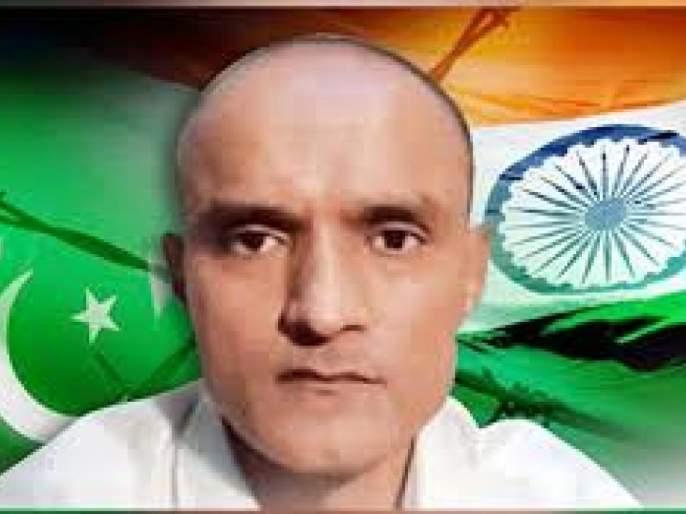 Kulbhushan Jadhav appointed three amicus curiae in the case | कुलभूषण जाधव खटल्यात नेमले तीन अॅमिकस क्युरी