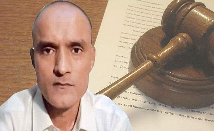 Kulbhushan Jadhav: The battle is not over! | कुलभुषण जाधव: लढाई संपलेली नाही!