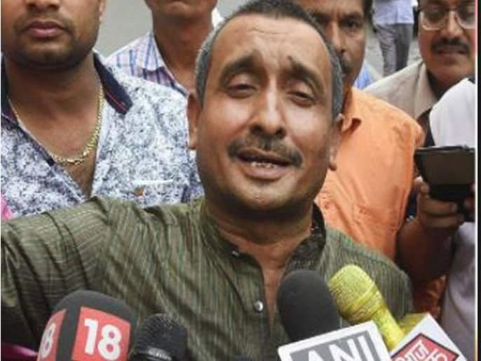Unnao Case : MLA Kuldeep Singh Sanger convicted, Shashi Singh acquitted | Unnao Case : निलंबित भाजपा आमदार कुलदीप सिंह सेंगर दोषी