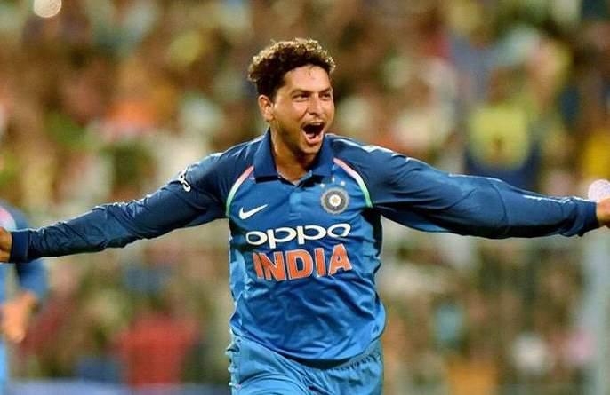 India lost the series but Kuldeep Yadav did the best | भारताने मालिका गमावली पण कुलदीप यादवने कमाल केली