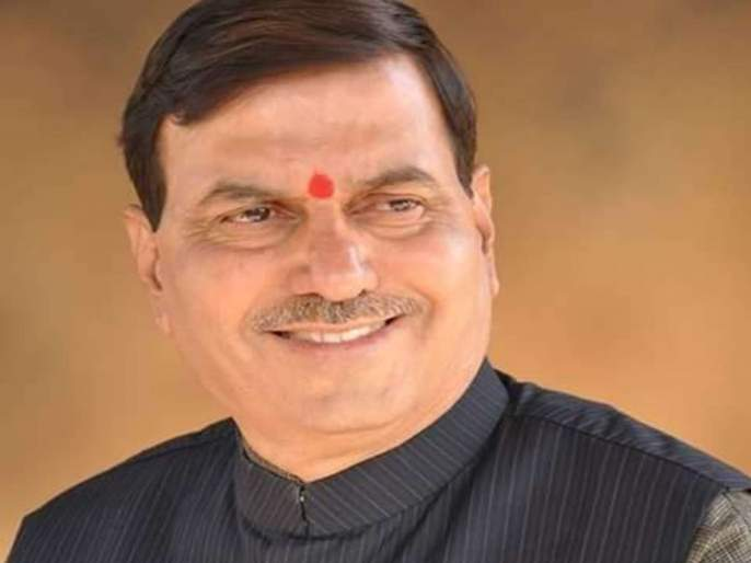 Satish Kulkarni of BJP as Mayor of Nashik | नाशिकच्या महापौरपदी भाजपाचे सतीश कुलकर्णी, तर उपमहापौरपदी भिकुबाई बागुल यांची निवड