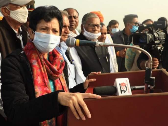 congress claims that khattar government in danger many mlas of bjp jjp in contact with them | खट्टर सरकार धोक्यात, BJP-JJP चे अनेक आमदार संपर्कात, काँग्रेसचा दावा