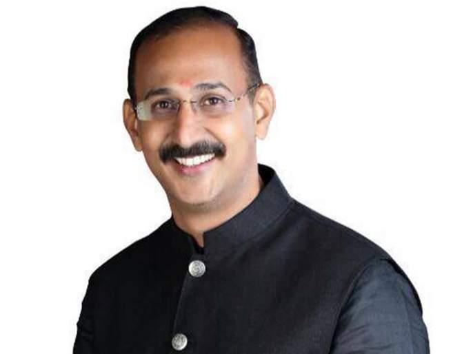 Discussion about Kunal Patil getting minister   कुणाल पाटील यांच्या मंत्रिपदासाठी हालचाली; प्रदेशाध्यक्षांची अनुकूलता असल्याची चर्चा