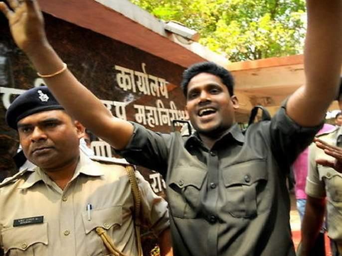 The surrendered Naxal will contest the elections in jharkhand | आत्मसमर्पण केलेला नक्षलवादी लढवणार निवडणूक