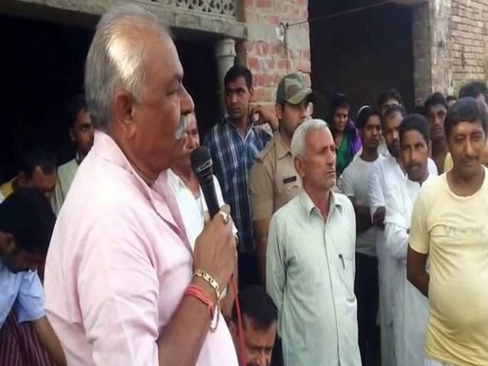 bjp candidate from moradabad has doubt on re election from this seat lok sabha election 2019 | 'माझं काही खरं नाही'; भाजपाचा उमेदवार स्वतःच्या विजयाबद्दल साशंक
