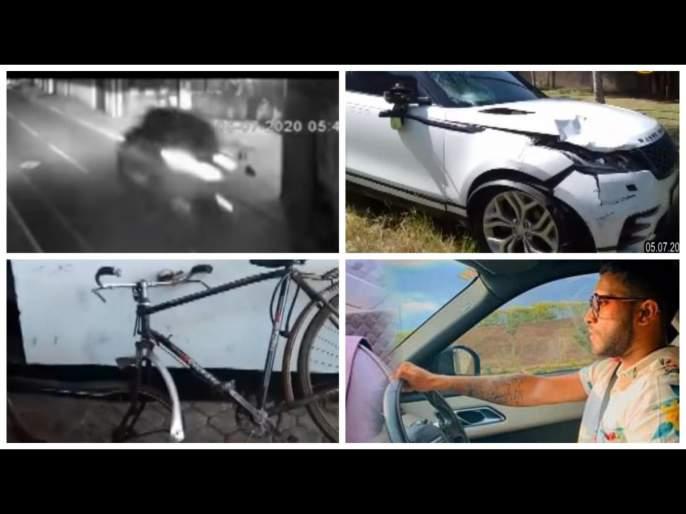 Sri Lankan batsman Kusal Mendis arrested by local police for causing fatal motor accident | आंतरराष्ट्रीय क्रिकेटपटूनं 64 वर्षीय वृद्धाला गाडीनं उडवलं; थरकाप उडवणारा Video व्हायरल!