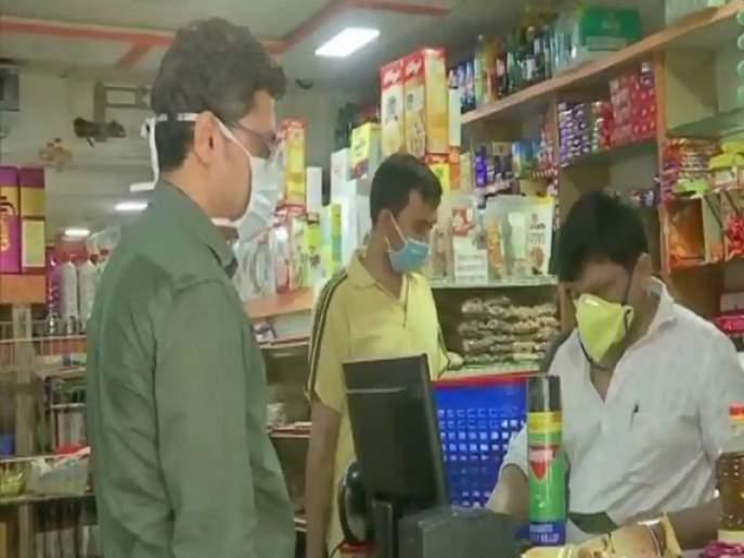 Lockdown in Maharashtra: New rules soon; Grocery stores only from 7 to 11 in the morning | Lockdown in Maharashtra: लवकरच नवा नियम; किराणा दुकाने केवळ सकाळी७ ते ११ पर्यंत