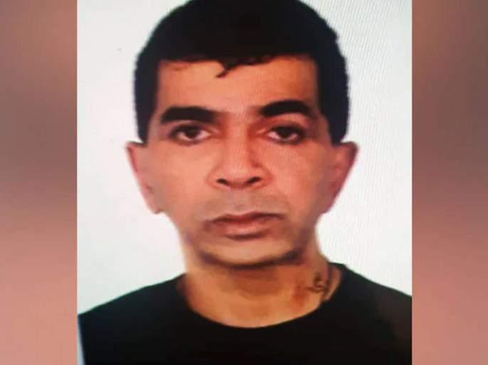 Infamous don Ejaz lakdawala's aid maharaj arrested by police | कुख्यात गुंड एजाज लकडावालाचा साथीदार महाराजला बेड्या