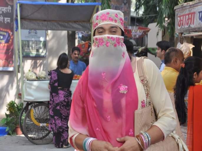 Shreyas Talpade will appear in 'My name is Lakhan' | 'माय नेम इज लखन'मध्ये श्रेयस तळपदे दिसणार स्त्री वेशात