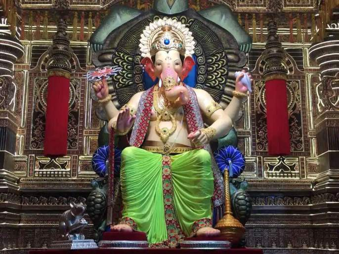 coronavirus Lalbaughcha Raja Ganeshotsav Mandal has decided not to hold Ganeshotsav | यंदा गणेशोत्सव साजरा करणार नाही; लालबागचा राजा मंडळाचा ऐतिहासिक निर्णय
