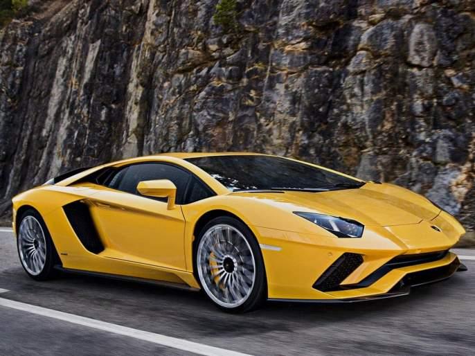 Lamborghini wins Rs 19 lakh cash prize in UK | केरळी जोडप्याने ब्रिटनमध्ये जिंकली लोंबार्घिनी, १९ लाखांचे रोख बक्षीस