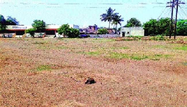 The staff eye at school premises at Tasgaon | तासगावमधील शाळांच्या जागांवर कारभाऱ्यांचा डोळा