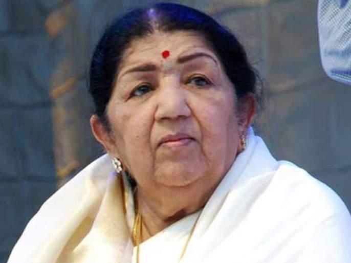 Lata Mangeshkar proposal for 'Jayaprabha' split, submitted to Commissioner | 'जयप्रभा'च्या विभाजनाचा लतादीदींचा प्रस्ताव, आयुक्तांकडे प्रस्ताव सादर