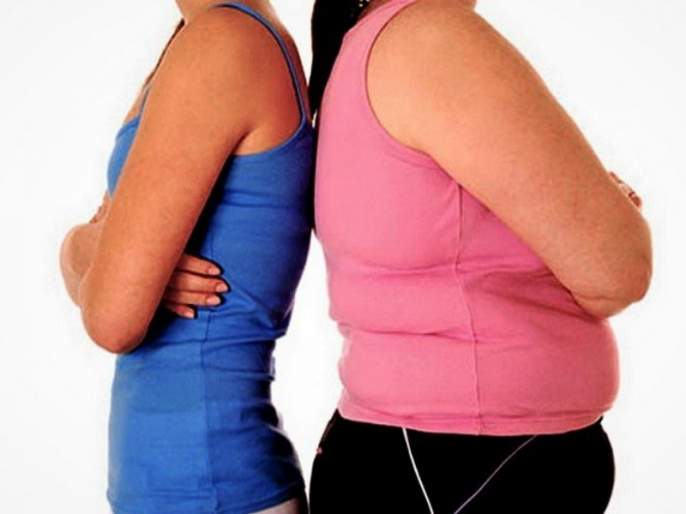 World obesity Day: Eliminate obesity in childhood | जागतिक लठ्ठपणाविरोधी दिन : मुलांचा लठ्ठपणा बालपणातच दूर करा