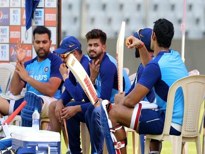 India vs West Indies third t20 match today in wankhade stadium   भारतीय क्रिकेटच्या पंढरीत मालिका विजयाचे लक्ष्य;भारत वि. वेस्ट इंडिज आज निर्णायक टी२० लढत