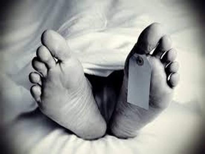 Human corpse found in the yard | भिवंडीत सापडला मानवी सांगाडा
